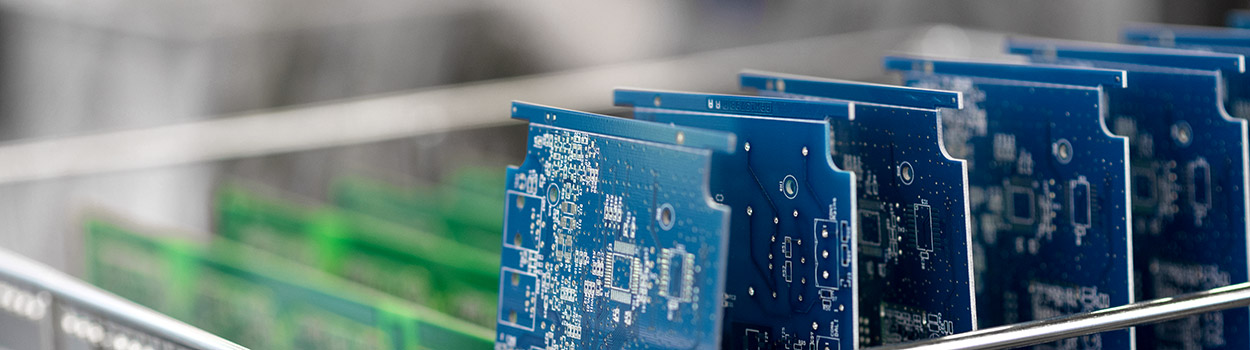 PCB processing and handling
