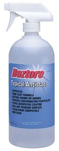 Liquid cleaner Reztore, antistatic, 1 l