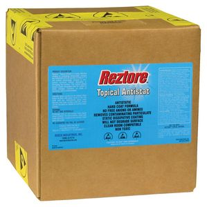 Liquid cleaner Reztore, antistatic, Refill, 10 l