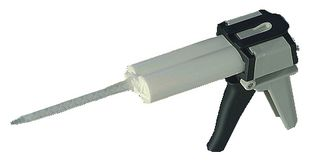 Manual dispense gun 2 x 25 cm³, mixing ratio 1:1