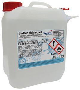 Surface disinfectant FLUXFL0130