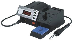 soldering station temperature controlled 80 W, with Tech-Tool 60 W