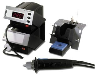 DIGITAL 2000 A with desoldering iron X-TOOL
