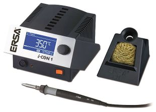 Soldering station with data interface & i-Tool 150 W