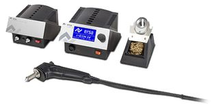 Soldering station with X-Tool Vario 150 W