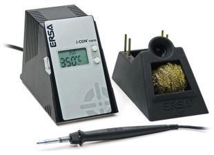 Soldering station nano electronic 80 W