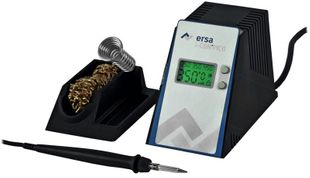 Electronically controlled soldering station 80 W