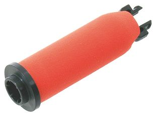Sleeve assembly, red for FM2027 / 28