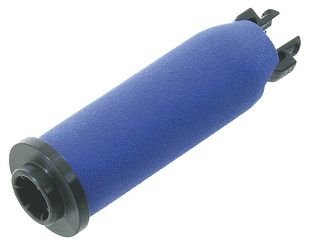 Sleeve assembly, blue for FM2027 / 28
