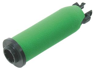 Sleeve assembly, green for FM2027 / 28