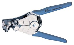 Abisolierzange STRIPMASTER, AWG 22-14