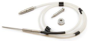 Feed tube set for soldering iron SF280-A / 1 mm