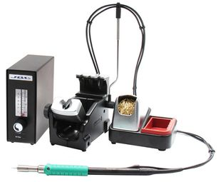 N² measuring and control system