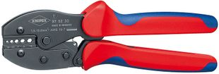 PreciForce® crimping tool burnished 220 mm
