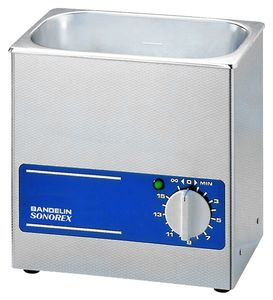 Ultrasonic bath 3 l