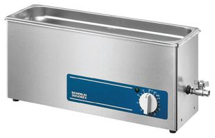 Ultrasonic bath 6.0 l, heatable