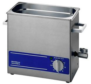 Ultrasonic bath 5.5 l