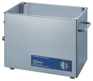 Ultrasonic bath 28 l