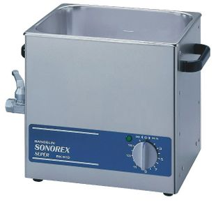 Ultrasonic bath 9.7 l