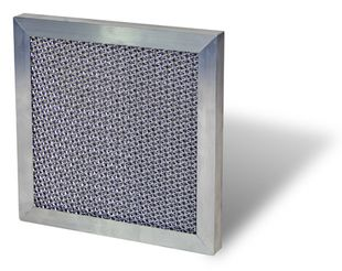 Expanded Metal Filter Series 160/200