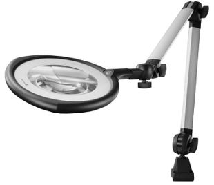 Magnifying lamp TEVISIO - RLLQ 48 R