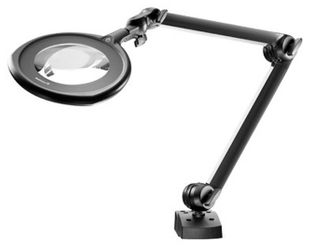 ESD magnifying lamp TEVISIO - RLLQ 48/2 AR, 3,5 dioptres