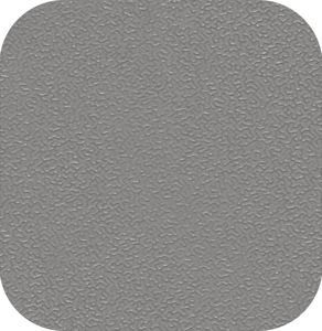 ESD table cover ECOSTAT SOFT, roll material, plating grey, 10000 x 610 x 3 mm, 2x 10mm push button