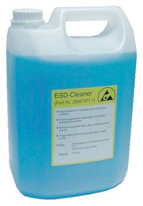 ESD cleaning agent, Refill, 5 l