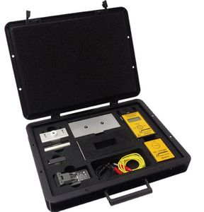 EFM51 Verification Kit, in conductive carrying case