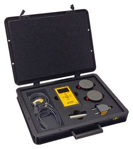 ESD Verification Kit SRM 200, inkl. Koffer