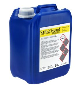 ESD Cleaner Charge Clean, 5 litre canister for refilling