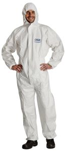 ProSafe2 Overall white size 3XL