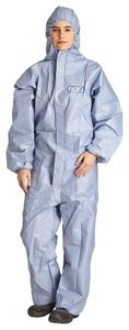 Pro Safe2 Overall blue size XL