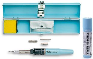 Pyropen - Profi-Line soldering iron, butane gas operated