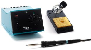 WS 81 Set, soldering station 80 W, analogue