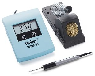 WSM 1C, soldering station 40 W / battery