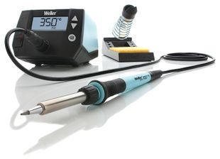 1-channel soldering station, digital 70 W