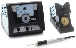 WX 1011, soldering station 200 W