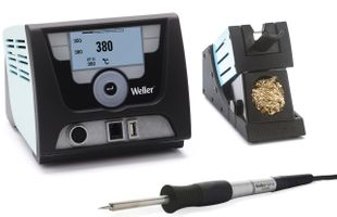 WX 1012, soldering station 200 W