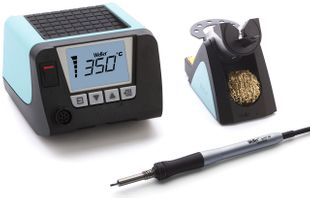 WT 1010, 1-channel soldering station, digital 90 W