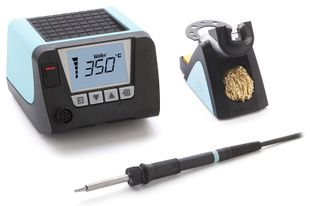 1-channel soldering station digital, 95 W